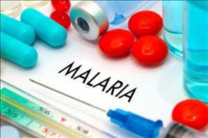 Obat Malaria Pasar