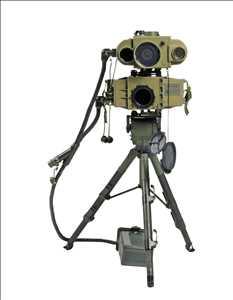 Penunjuk Laser Militer Pasar
