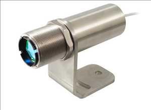 Sensor Suhu Non-Kontak Pasar