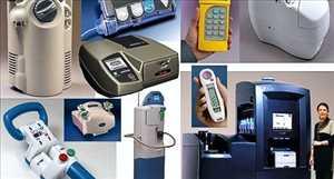 Global Produk Elektronik Medis Portabel Wawasan Pasar