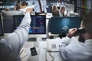 Integrator Sistem Keamanan Pasar