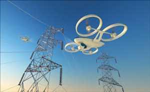 Pasar Drone Utilitas Global