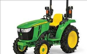 Pasar Traktor Utilitas Global